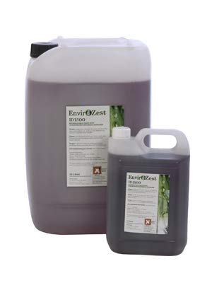 Envirozest Entfetter biologisch abbaubar, sehr konzentriert, Industrie-Entfetter 5 l ID1500