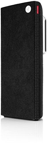 Libratone LIVE Wireless Lautsprecher (AirPlay, DLNA, PlayDirect) Blueberry Black