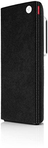 Libratone LIVE Wireless Lautsprecher (AirPlay, DLNA, PlayDirect) Blueberry Black