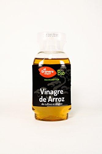 Vinagre bio de arroz, 250g