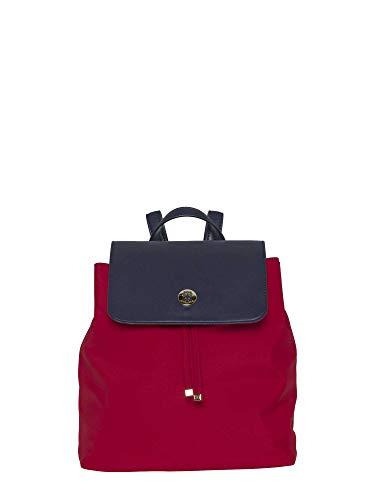 Tommy Hilfiger rugzak WN Dressy Nylon Backpack 901 Corporate