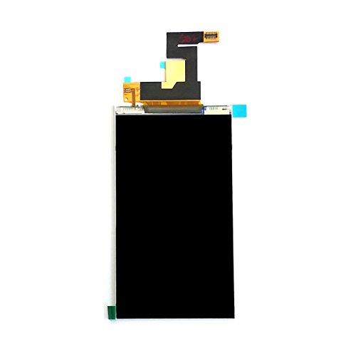 IdealGame-Pantalla LCD de repuesto para Sony Xperia M2, diseño de S50H D2302 D2303 D2305 D2306-Kit de herramientas y adhesivo
