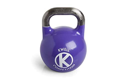 K-WELL Hollow Kettlebell 20 kg