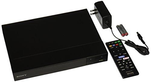 Dvd Blu Ray Sony Bdp-s6700 3d 4k Smart Wifi