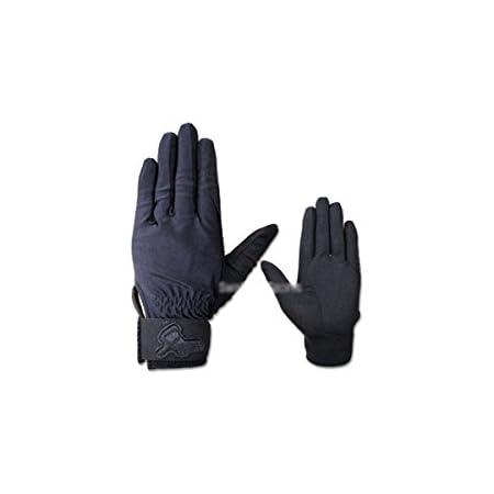 久保田スラッガー 守備用手袋(片手) 高校野球対応 S-77 ブラック右手 22cm