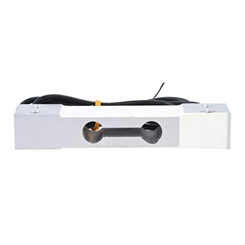 Sensor de carga CZL601 Báscula de celda de carga Sensor de ponderación de celda de carga para báscula Arduino para báscula de cocina Báscula de baño del cuerpo humano