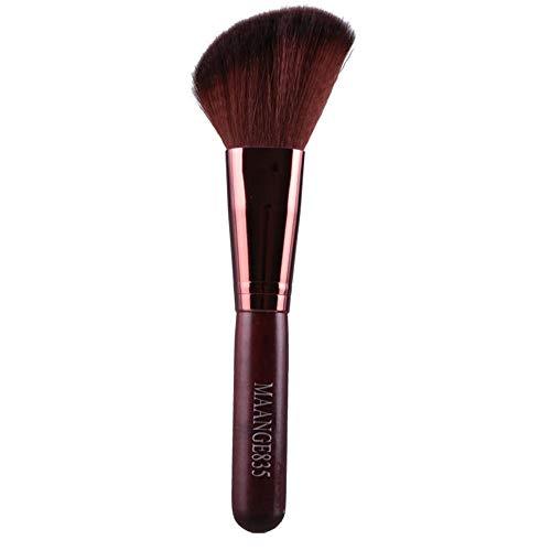 ITISME-1Pcs Maquillage Pinceau Fond Brosse Poudre Blush Maquillage Brosse