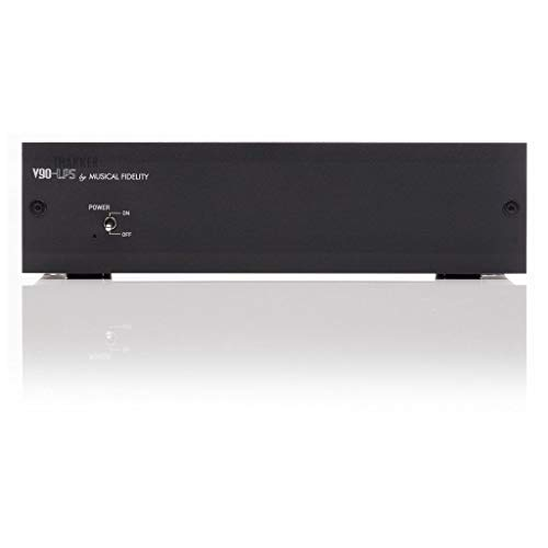 Musical Fidelity V90-LPS MM/MC Phono Stage black
