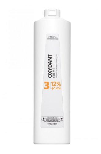 L'Oréal Oxydant Creme 12% 1000ml
