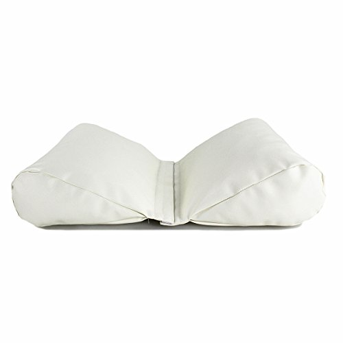 Newborn Baby Photography Butterfly Posing Pillow Filler Photo Prop White