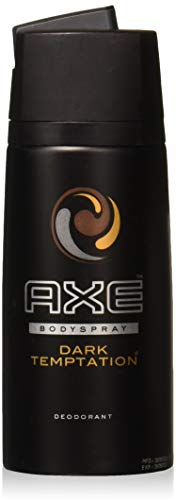 Axe deodorants.