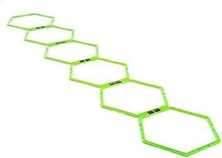 Agility Grid System Ladder - Hex Agility Rig