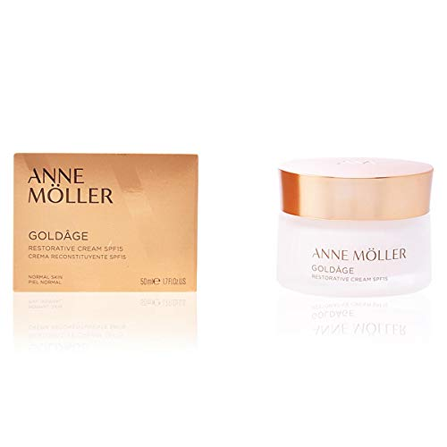 Anne moller goldage crema restorative spf15 50ml