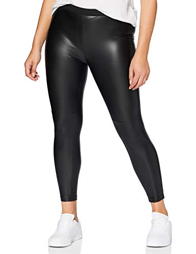 Cartoon Damen 6131/7692 Leggings, Black, 44