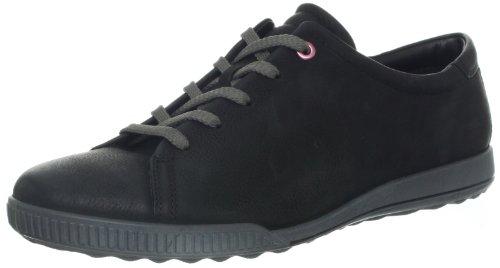 ECCO Damen Crisp Sneakers, Schwarz (Black 2001), 39 EU