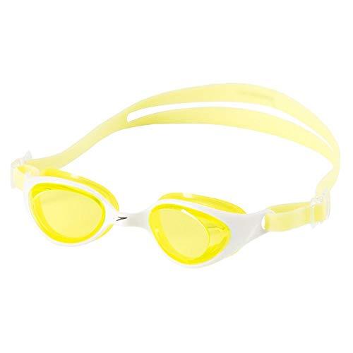 Speedo Scuba Jr. Junior Goggle: Yellow