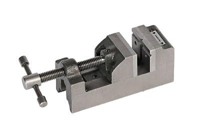 Palmgren Drill press vise with lugs