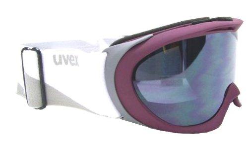 uvex G.GL 3 pure Skibrille Snowboard Goggle Brille Ski Helm Elan Salomon K2 Head