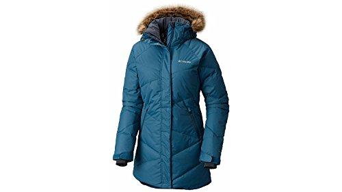 columbia lay d down jacket - 2