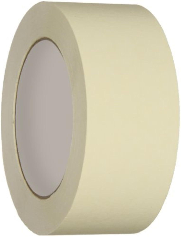 Intertape PG500 Utility Grade Paper Masking Tape, 48 mm x 54.8M (Case of 24 Rolls) by Intertape B01HDYDL3I     | Neu
