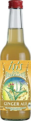Beutelsbacher Bio Ginger Ale isis bio fresh (6 x 330 ml)