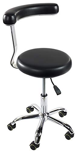 Supra New sales Medical Dental 35% OFF Clinic Stools Assistant's Chair for Tattoo