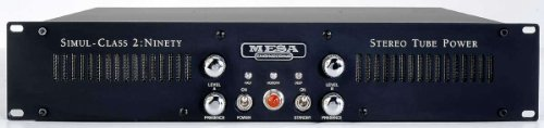 Mesa Boogie Stereo Simul Class 2:Ninety · Endstufe E-Gitarre
