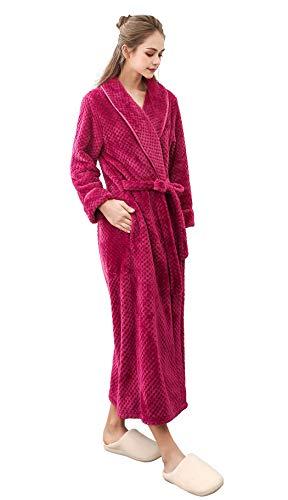 (ウェストクン) Westkun パジャマ レディース メンズ ルームウェア 冬 厚手 もこもこ 毛布 バスローブ お風呂上り あったか 裏起毛 前開き 着る毛布 ナイトガウン 部屋着 男女兼用 ナイトウェア 寝巻き かわいい おしゃれ 可愛い 秋冬 S0