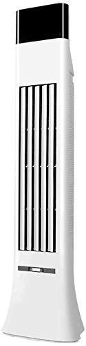 Ventilador de Torre Control Remoto USB de 3 velocidades Inversor de CC portátil Externo Silencio Piso 26W