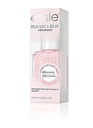 Essie Treat Love und Color Pflegender Nagellack, Nr. 30 minimally modest, 13,5 ml
