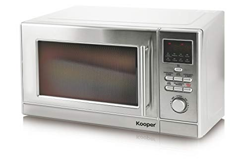 forno a microonde digitale + grill 26lt 1000w