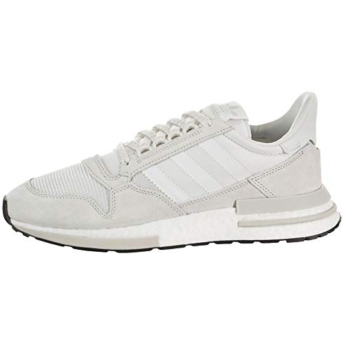 adidas Mens Zx 500 Rm Lace Up Sneakers Zapatos Casual - Blanco - Talla 12.5 D
