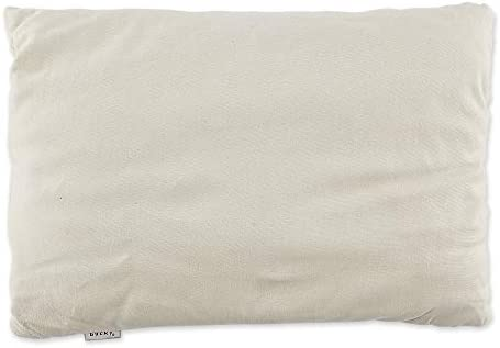 Bucky B800ORG One Size Travel Duo Bed Pillow Case Organic Buckwheat Pillow product image