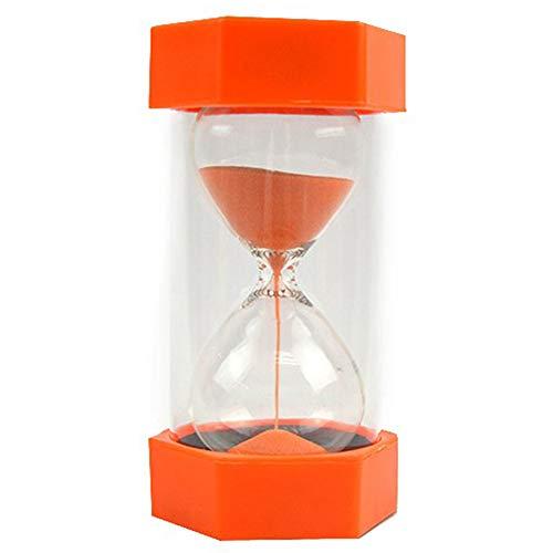 Lubier Temporizador Arena 2 Minutos Reloj Arena -