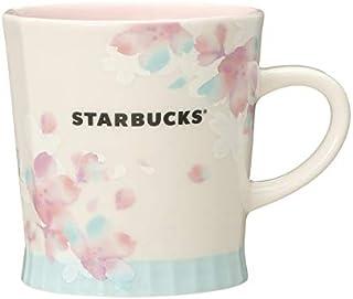 スターバックス SAKURA 2021 マグホワイトブレス 355ml | スタバ マグカップ 桜 さくら