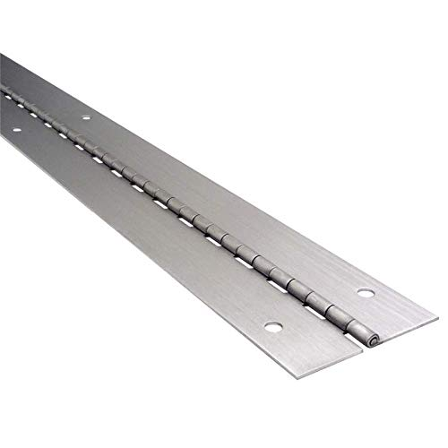 TPH Supply, Continuous Piano Hinge 57-1/2