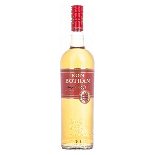 Botran Ron Añejo ORO Sistema Solera 40% - 1000 ml