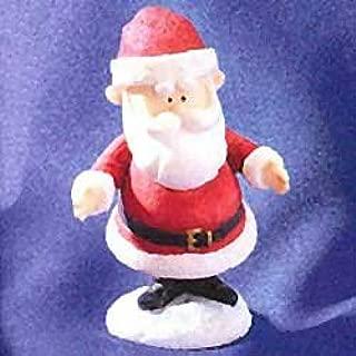 1999 Enesco Rudolph and the Island of Misfit Toys Figurine - Santa (857823)