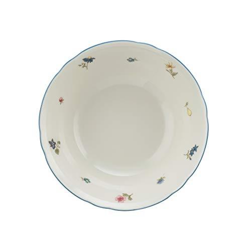 Seltmann Weiden 001.292094 Dessertschale Marie Luise Streublume, 15 cm