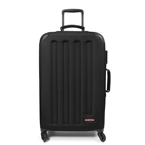 Eastpak TRANZSHELL M Trolley, 67 cm, 56 L, Black