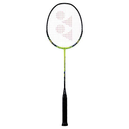 Yonex Badmintonschläger Nanoray 3 bespannt mit Hülle