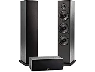 Polk Home Theater Floor Standing Tower Speaker (B07RRWZC2S) | Amazon price tracker / tracking, Amazon price history charts, Amazon price watches, Amazon price drop alerts