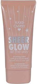 Hard Candy Sheer Glow All The Way Soft Glow Illuminator, 843 Blushing Babe