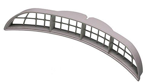 Panasonic ANH226B4870 Filter (Tür) für NH-P80G1 NH-P80G2 NH-P80S1 Wäschetrockner