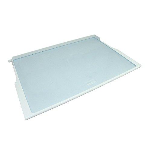 Bosch Koelkast Vriezer Glas Plank & Wit Trim