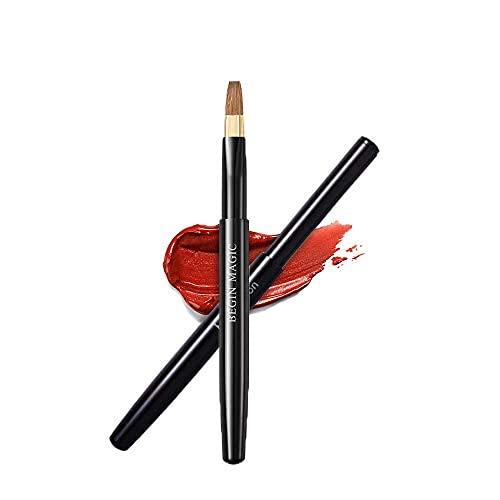 BEGIN MAGIC Retractable Lip Brush Lipstick Gloss Makeup Brushes Tool...