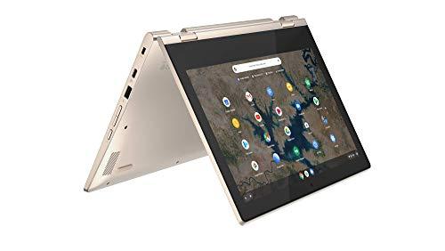 Lenovo IdeaPad Flex 3 Chromebook (11,6″, HD, Celeron N4020, 4GB, 64GB eMMC) - 3