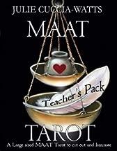 MAAT Tarot Teacher's Deck