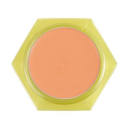 かづきれいこ カバーリングファンデーション オレンジ〈OR〉クマ、くすみをカバーし、自然な血色をプラス。