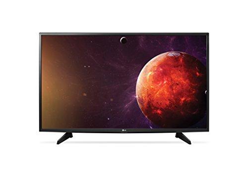 LG 43LJ515V 108 cm (43 Zoll) Fernseher (Full HD, Triple Tuner)